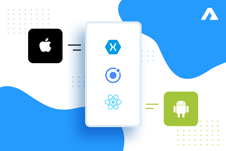 Why Hybrid Mobile App Development is the best bet for Businesses