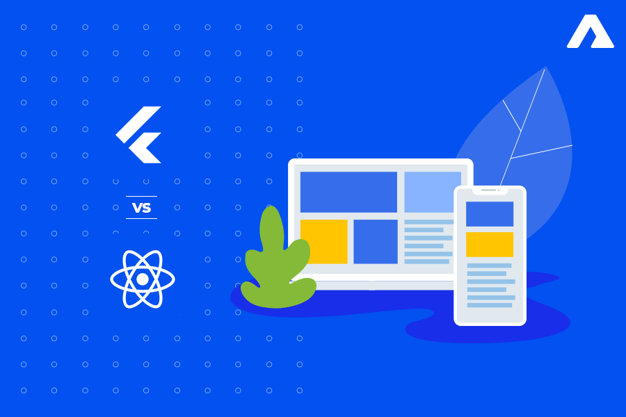 React Native vs Flutter – What to Opt for and When for your next App Project?