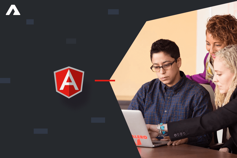 Top Reasons to Choose Angular JS for Front End Development