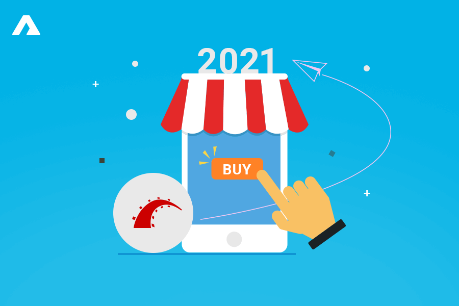 12 Factors that Makes Ruby on Rails the Ideal e-Commerce Web Solution in 2021