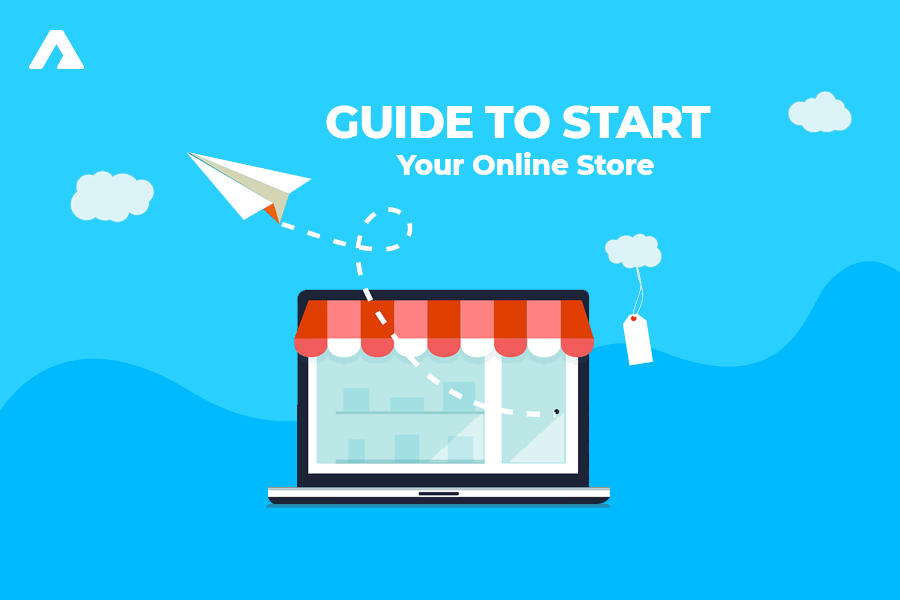 Stepwise Guide to Start your Online Store and Run Smoothly