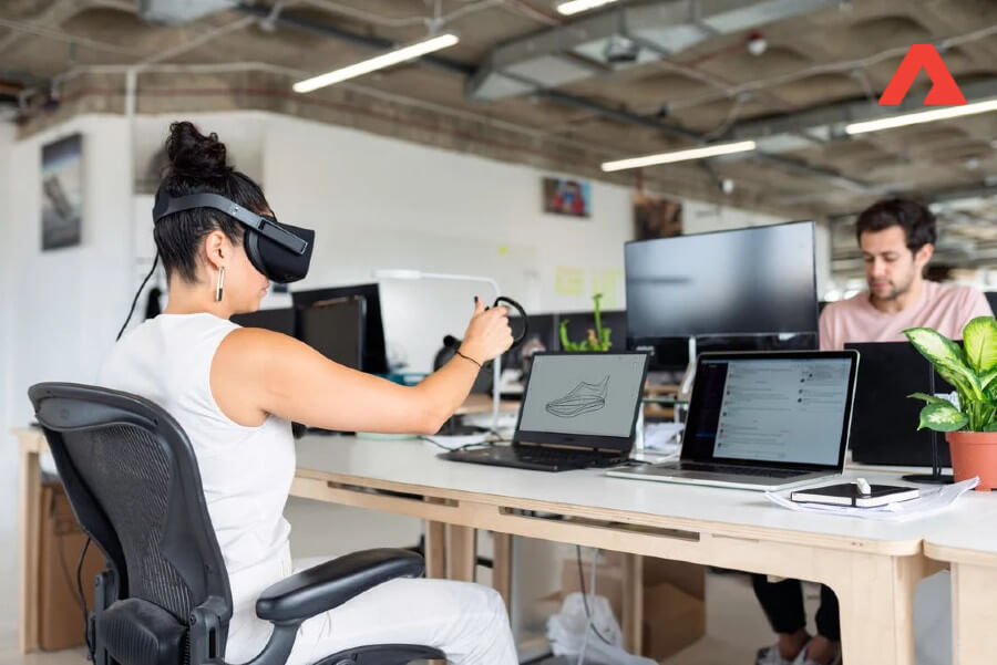 Tips to use Virtual Reality within Frontend Development